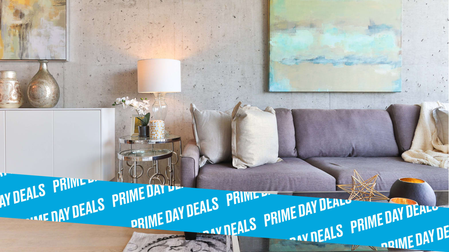 Amazon Prime Day: Home Deals on Amazon