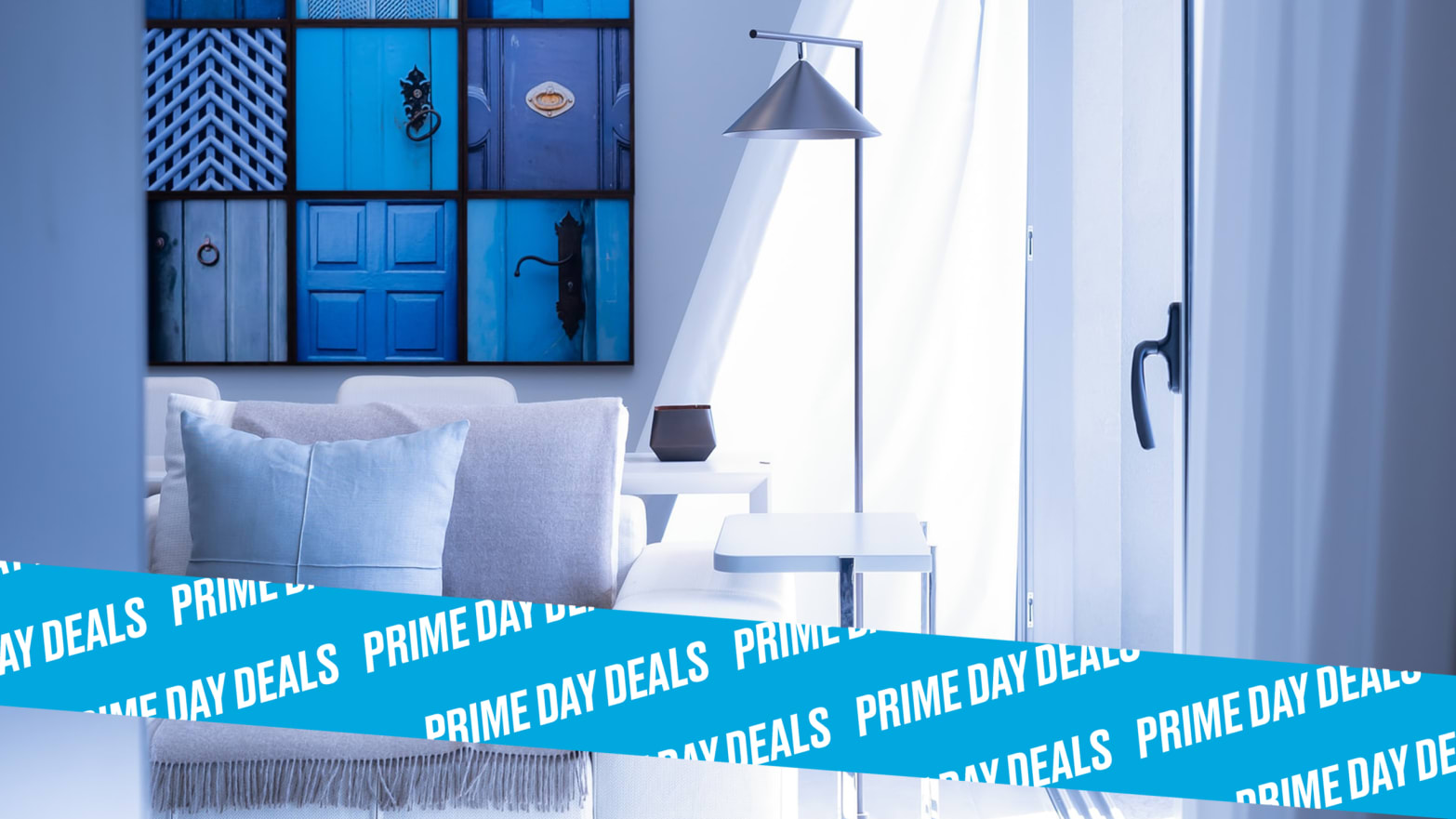 Save Hundreds on More Than 50 Top Brand Smart Home Devices from NETGEAR to August