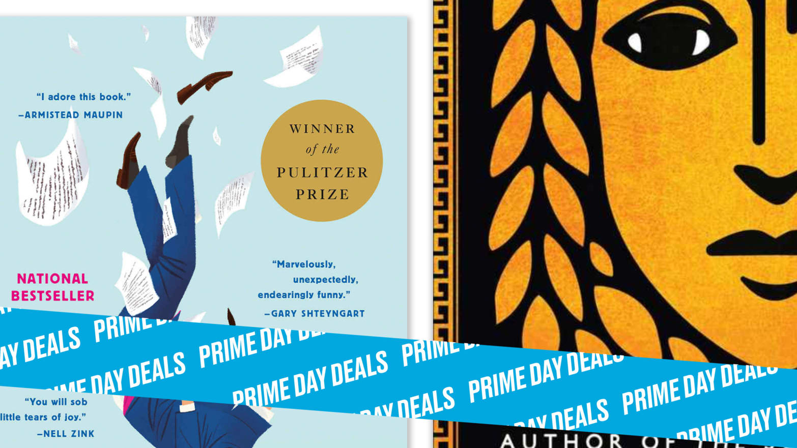 Save Up to 80% on Amazon Best-Selling Kindle Books