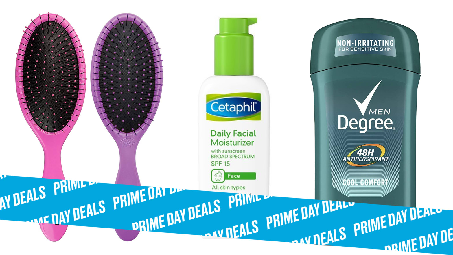 Shop Personal Care and Makeup for Up to 30% Off on Prime Day