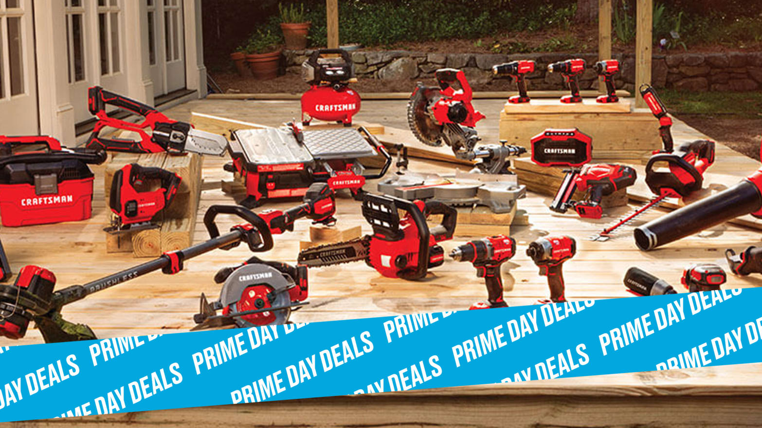 Save up to 30% on Almost 30 CRAFTSMAN Tools and Toolsets