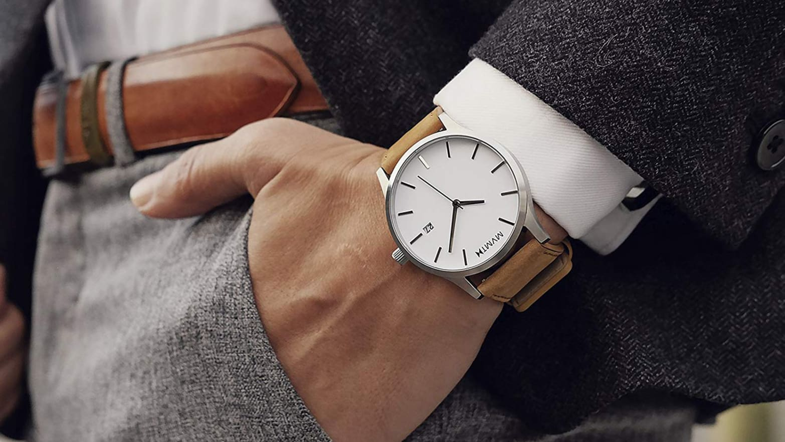 Shop Elegant Watches From Top Brands Like Seiko, Victorinox, Fossil, and More
