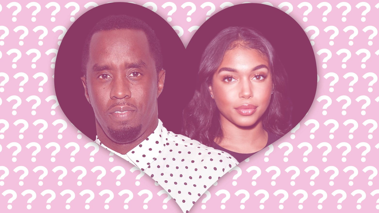 Is Sean 'Diddy' Combs Dating His Son's Ex (and Steve