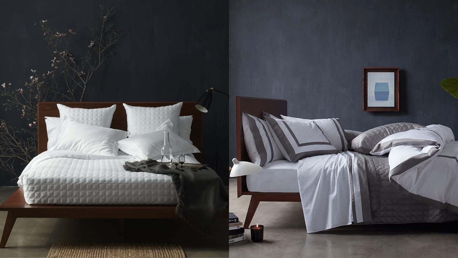 10 Grove Let's You Mix and Match Sustainable, Luxury Sheets