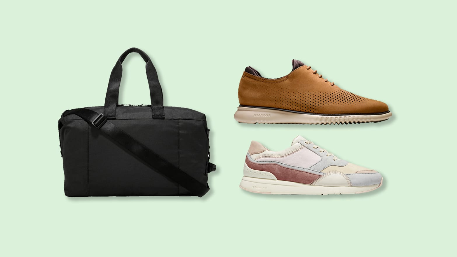 The Cole Haan End of Summer Sale Gets You More Than 50% Off