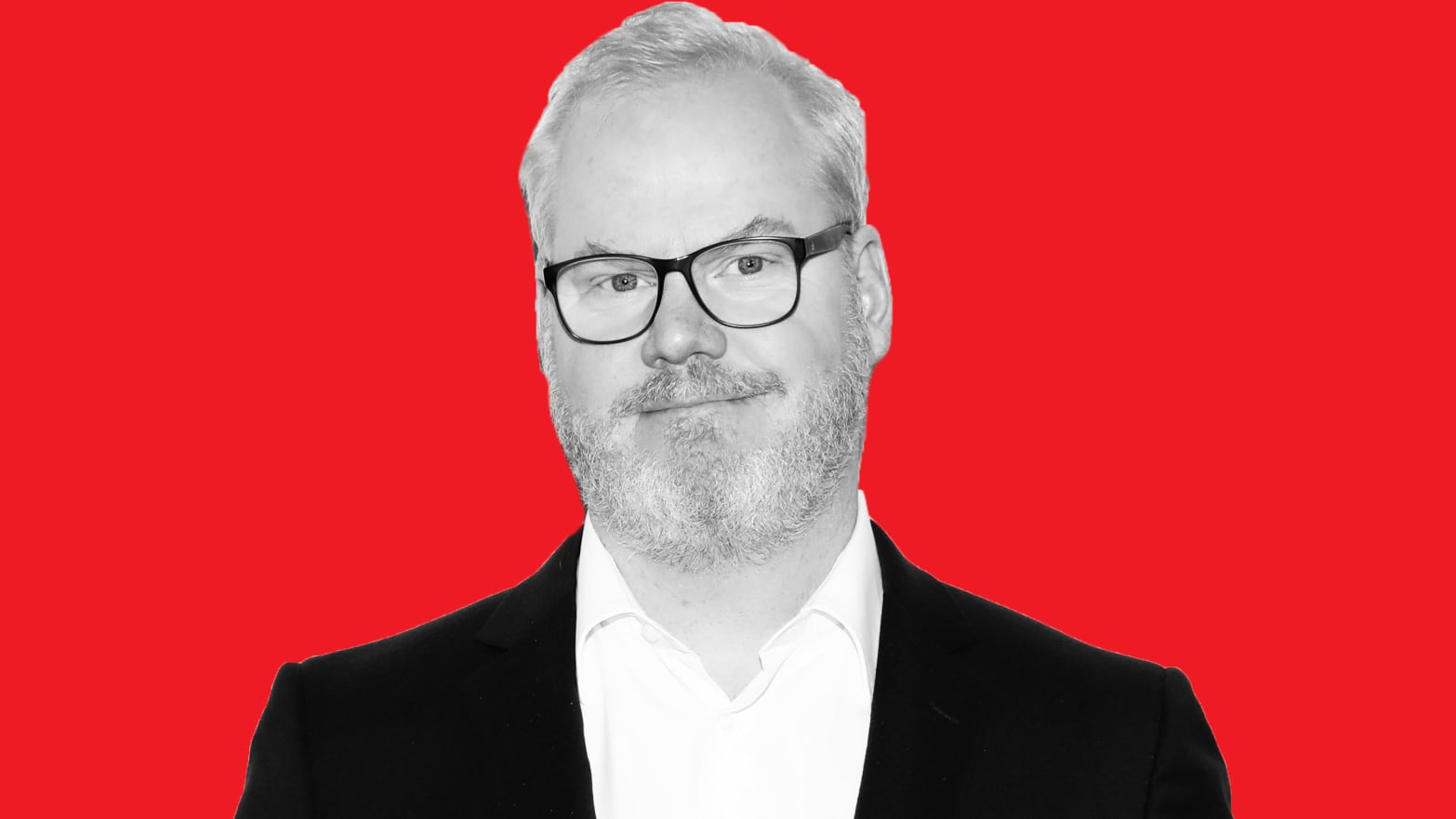 'The Last Laugh' Podcast: Why Jim Gaffigan Would Rather Joke About Brain Tumors Than Trump