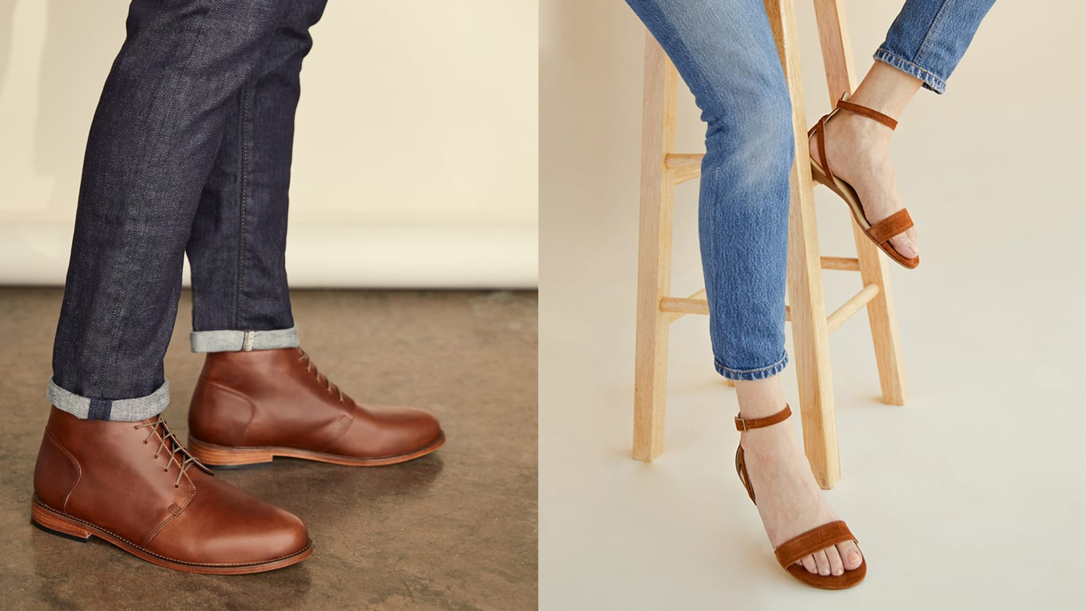 Get Up to 50% Off Nisolo's Top-Rated, Sustainable Footwear