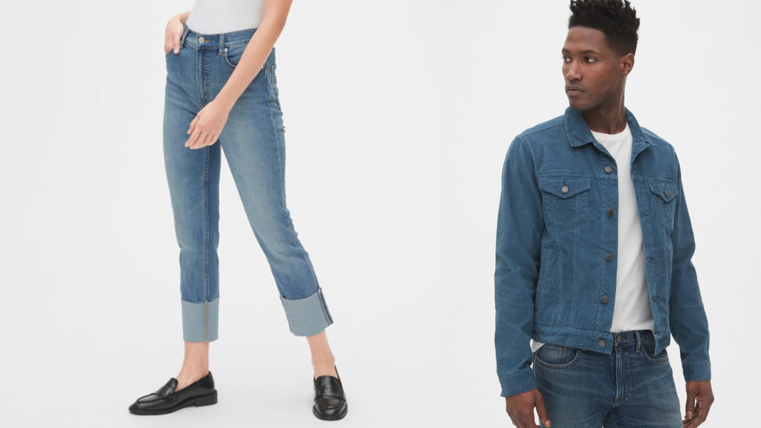 Get Up to 50% Off Nearly Everything During Gap's Huge Pre-Labor Day Sale