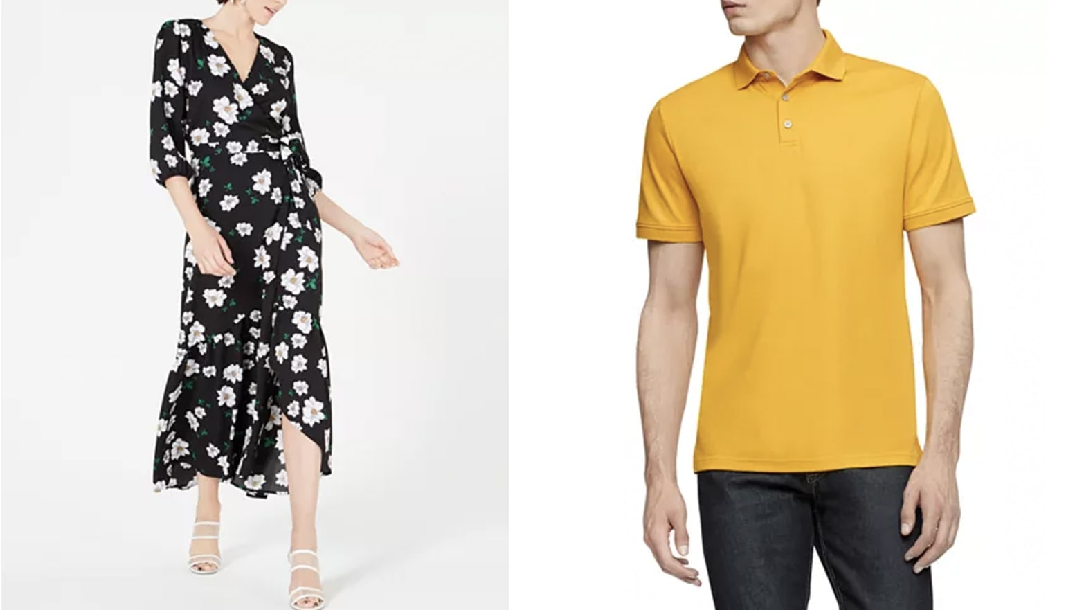 Get a Fall Preview With an Extra 25% Off at Macy's