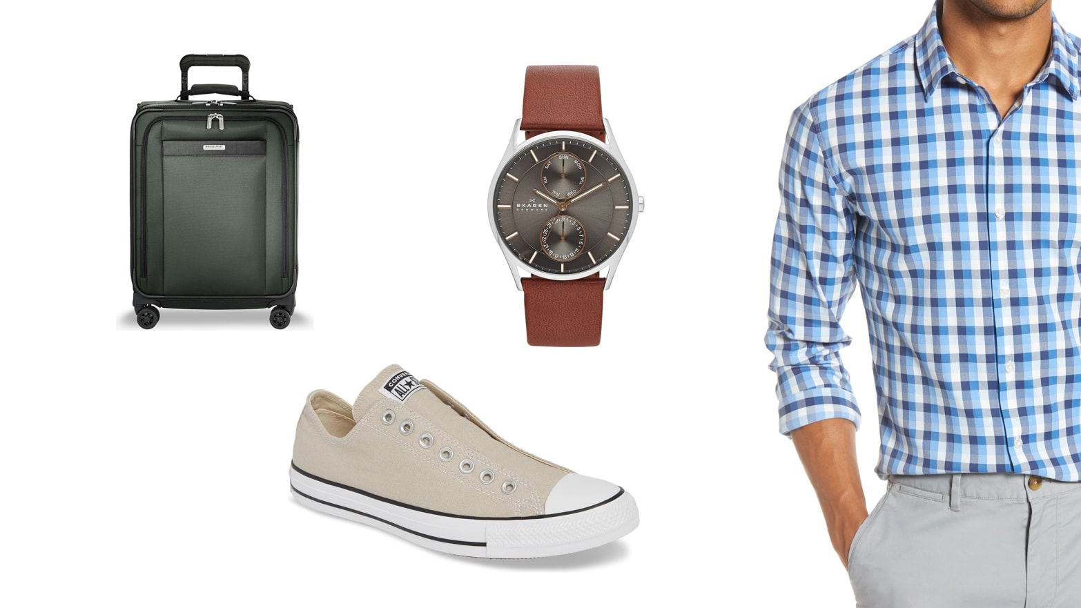 Nordstrom's Sale Saves You Up to 40% On Top Menswear Brands