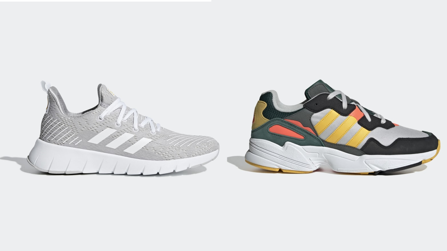 Celebrate Adidas' Birthday With Up to 70% Off Sneakers, Clothing, and More