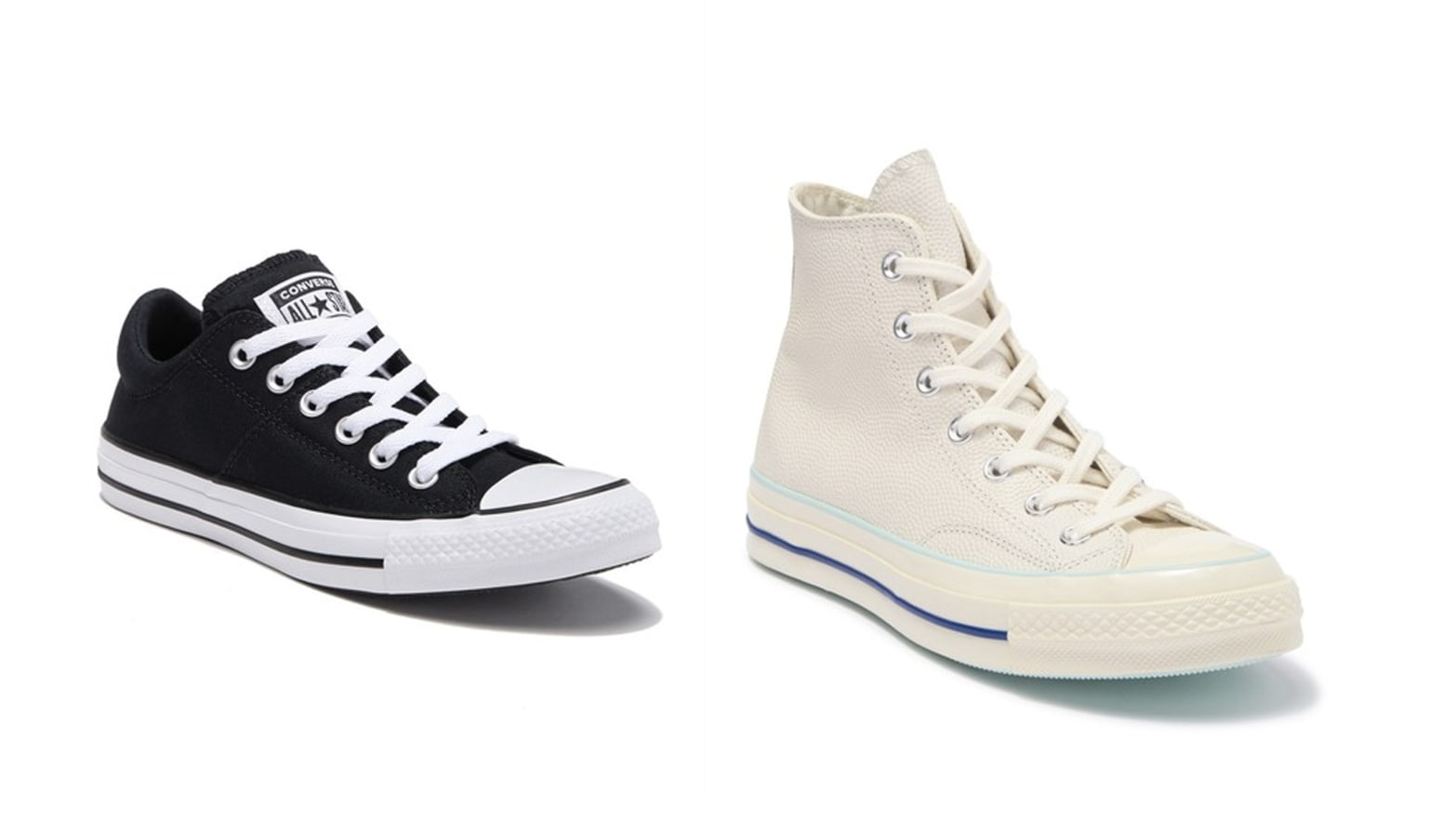 Classic Converse Styles are Up to 55% Off at Nordstrom Rack
