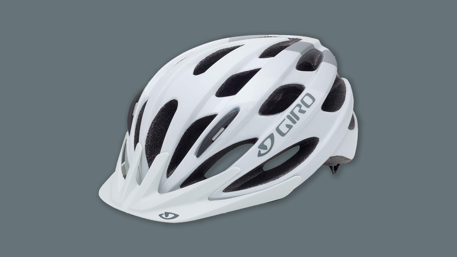 Wear a Helmet While Cycling With My Favorite One on Amazon