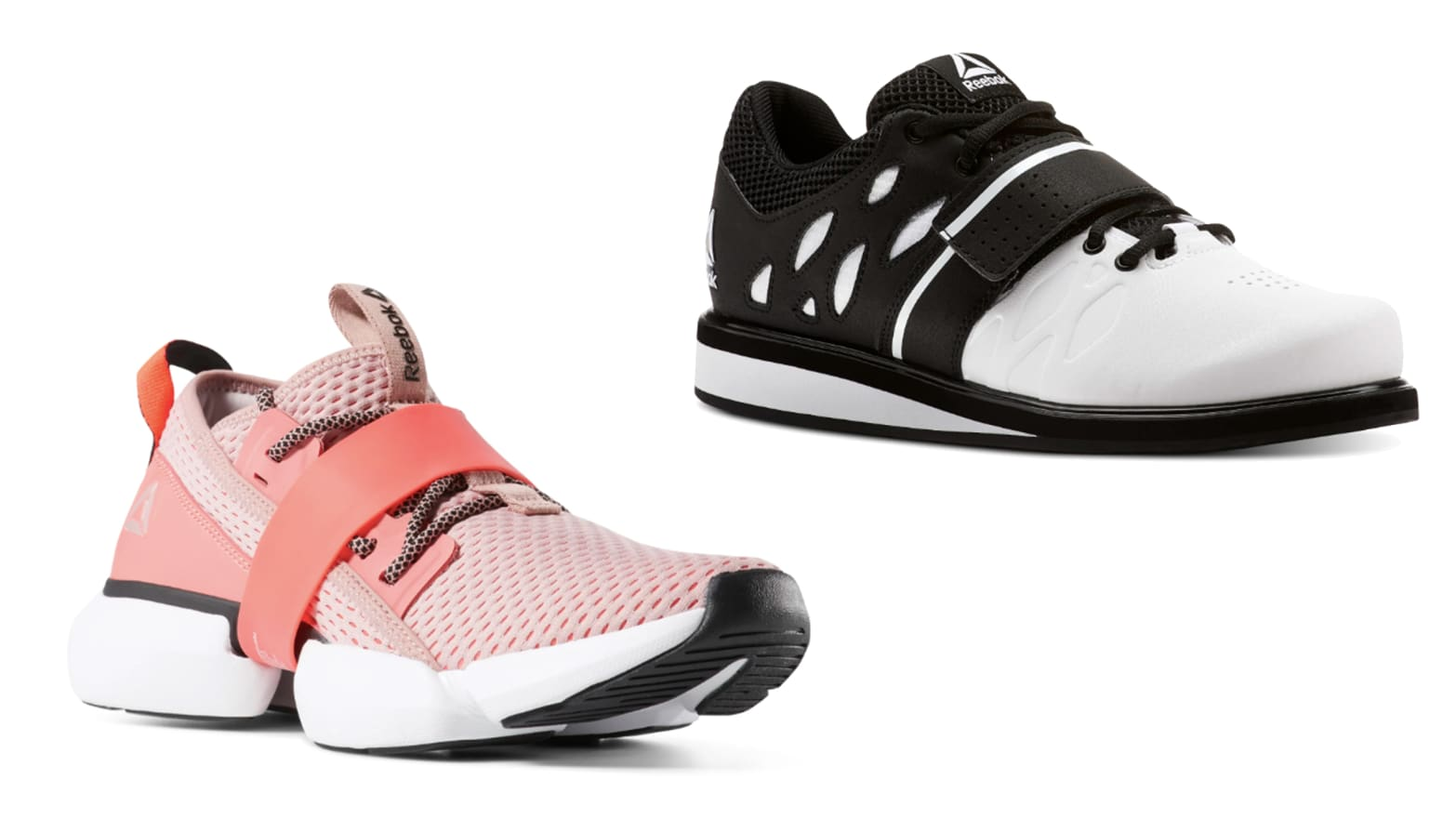 Reebok's Friends & Family Sale Means an Extra 50% Off All Sale Styles