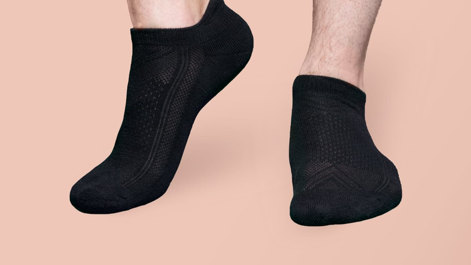 The Best Performance Socks to Sweat Through Right Now