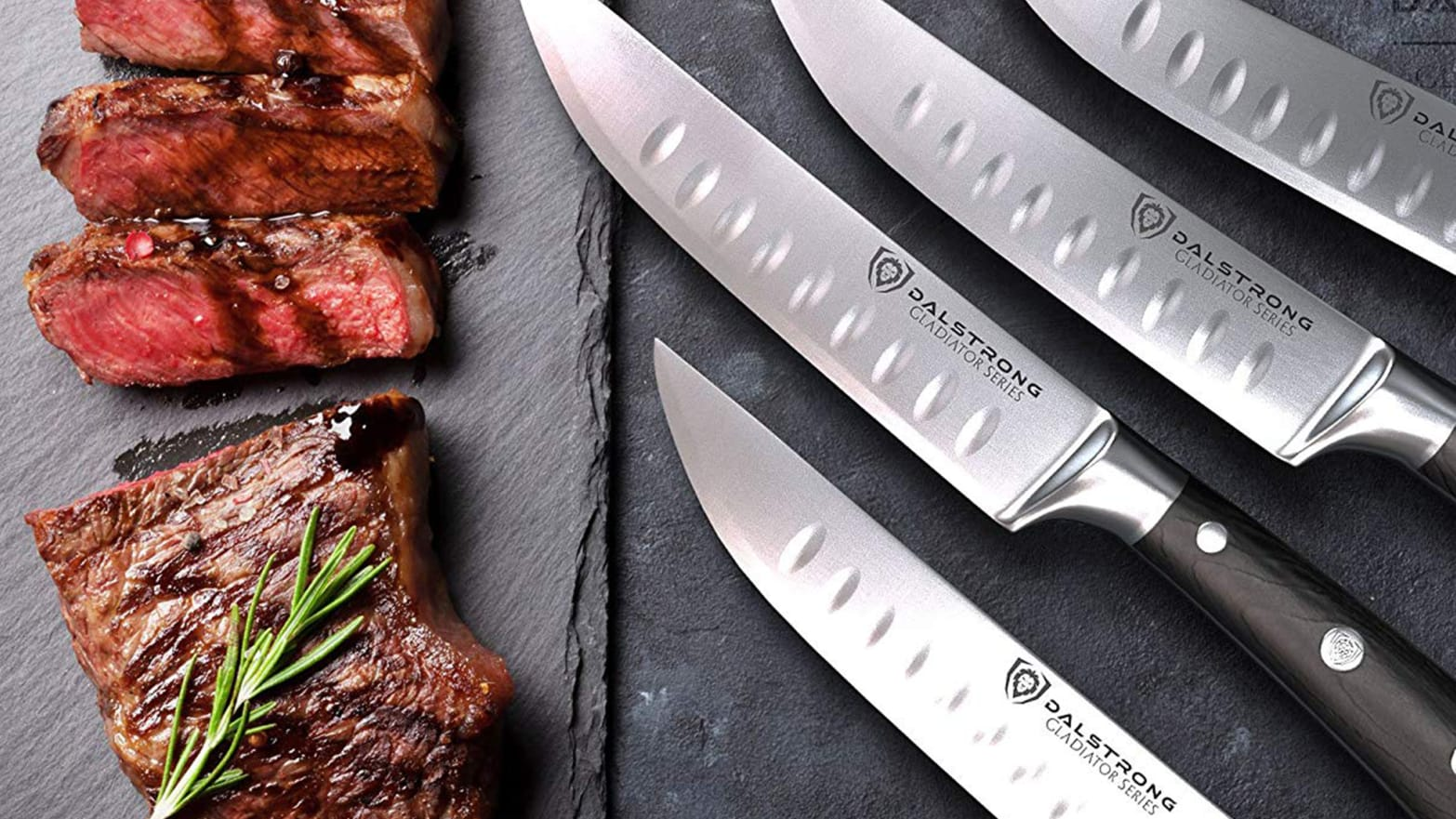 The Best Steak Knife Sets on Amazon