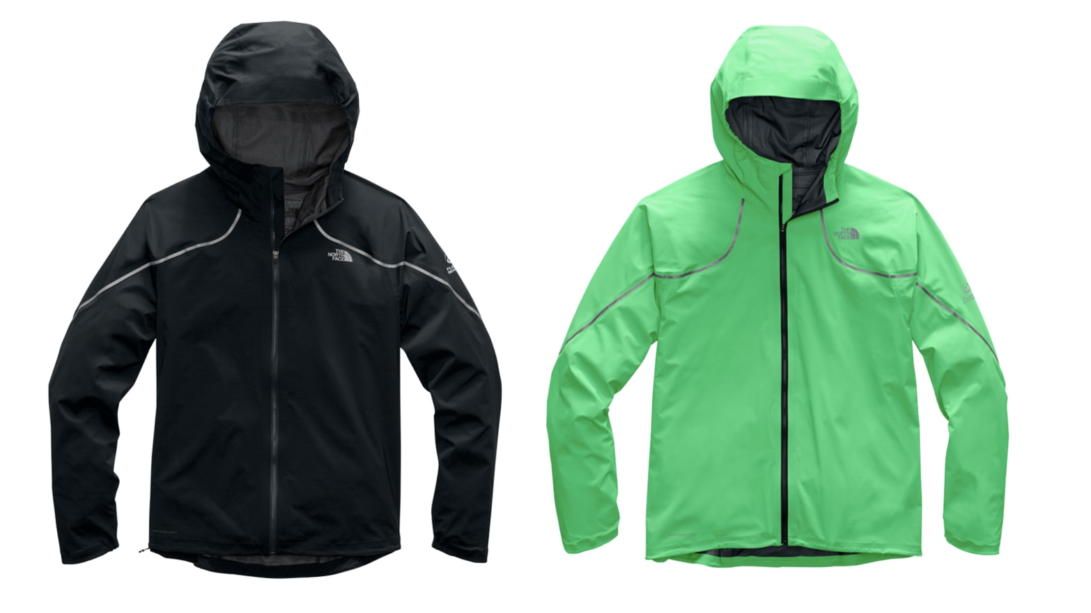 The North Face Athleisure Goes Soft and Comfortable, Stays Super High-Tech
