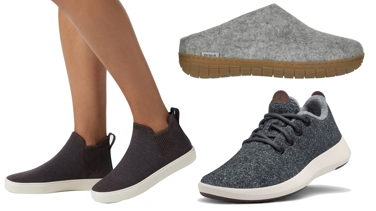 The Best Wool Shoes to Keep Your Feet Warm