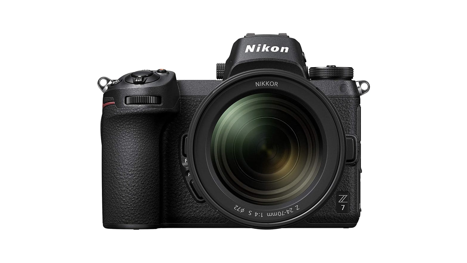 A Nikon Mirrorless Camera That Does All of the Hard Work