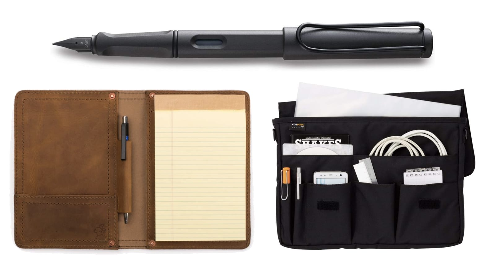 The Stylish Organization Tools You Can't Live Without