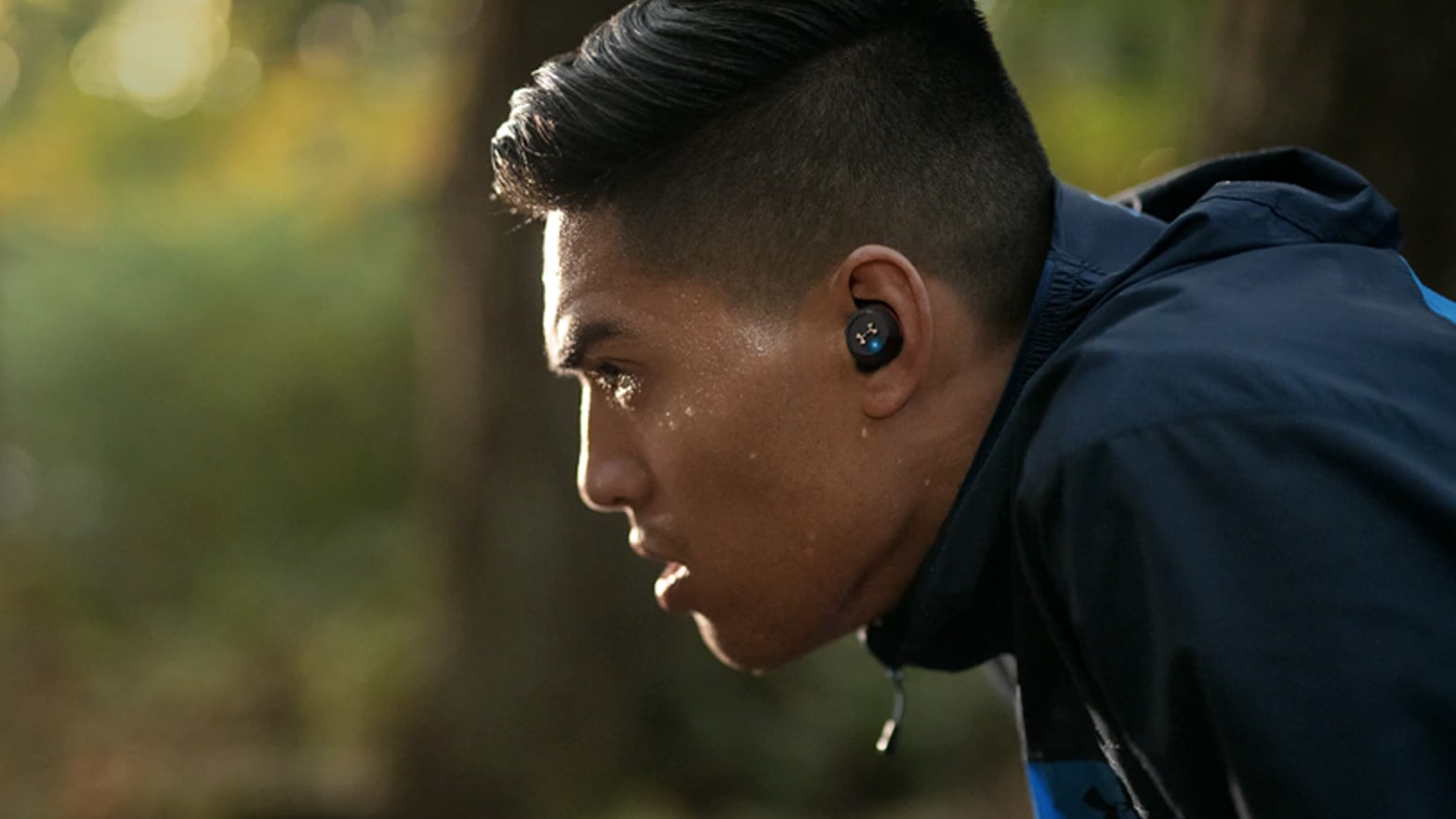 Wireless Earbuds Without the Lame Wireless Sound