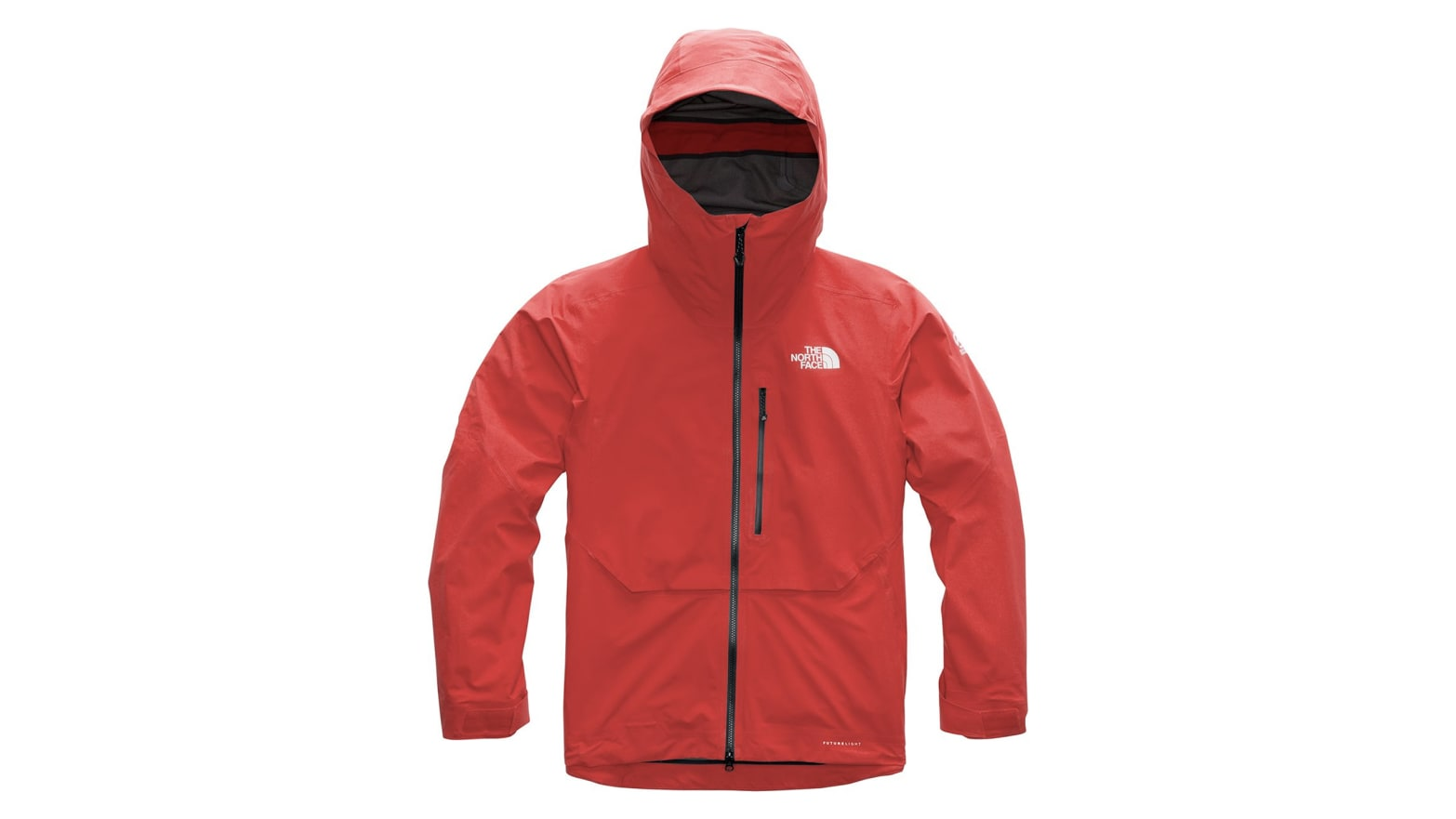 The North Face Futurelight Jacket Put to the Wind and Rain Test