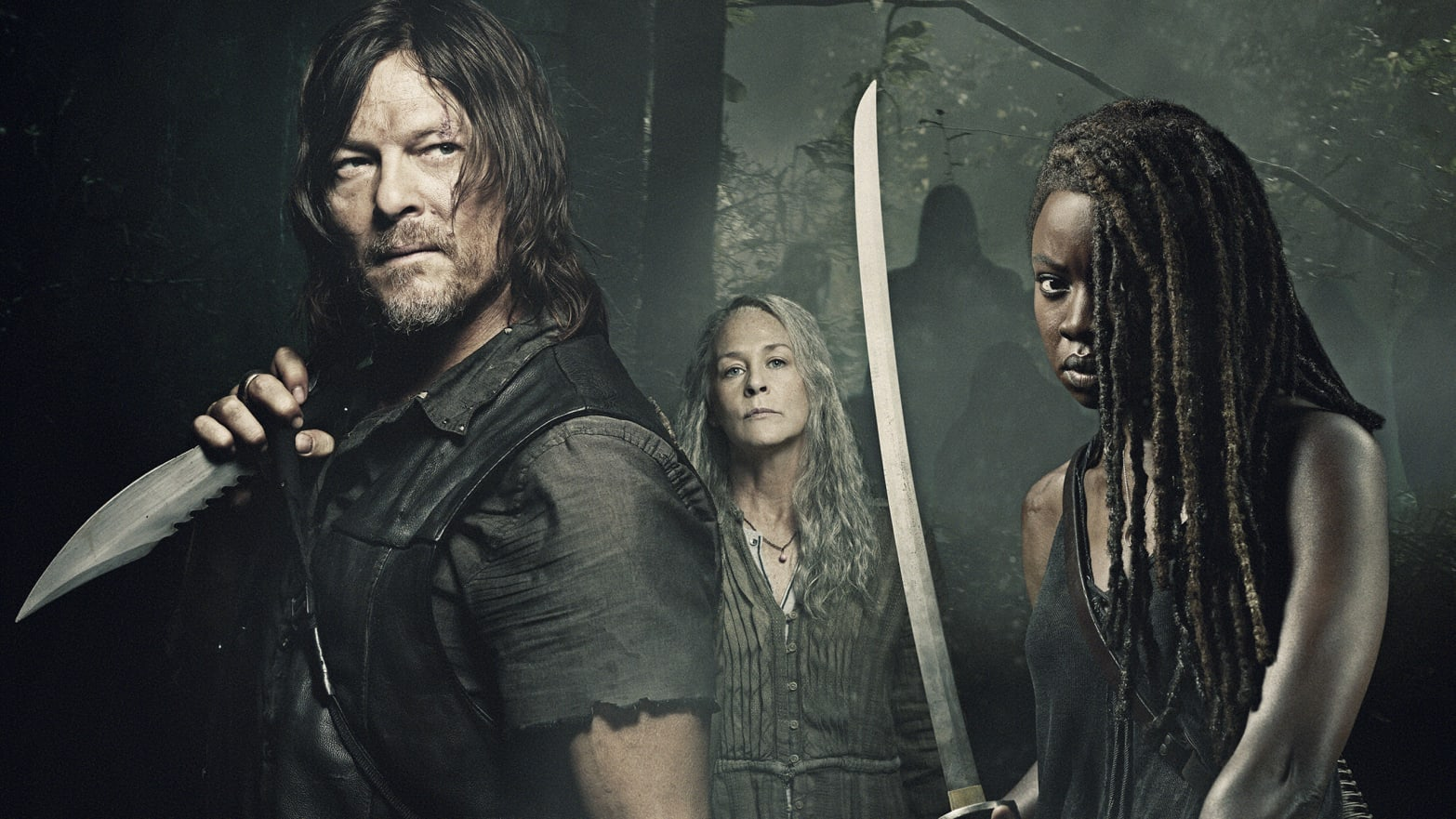 The Walking Dead Staffel 5 Episode