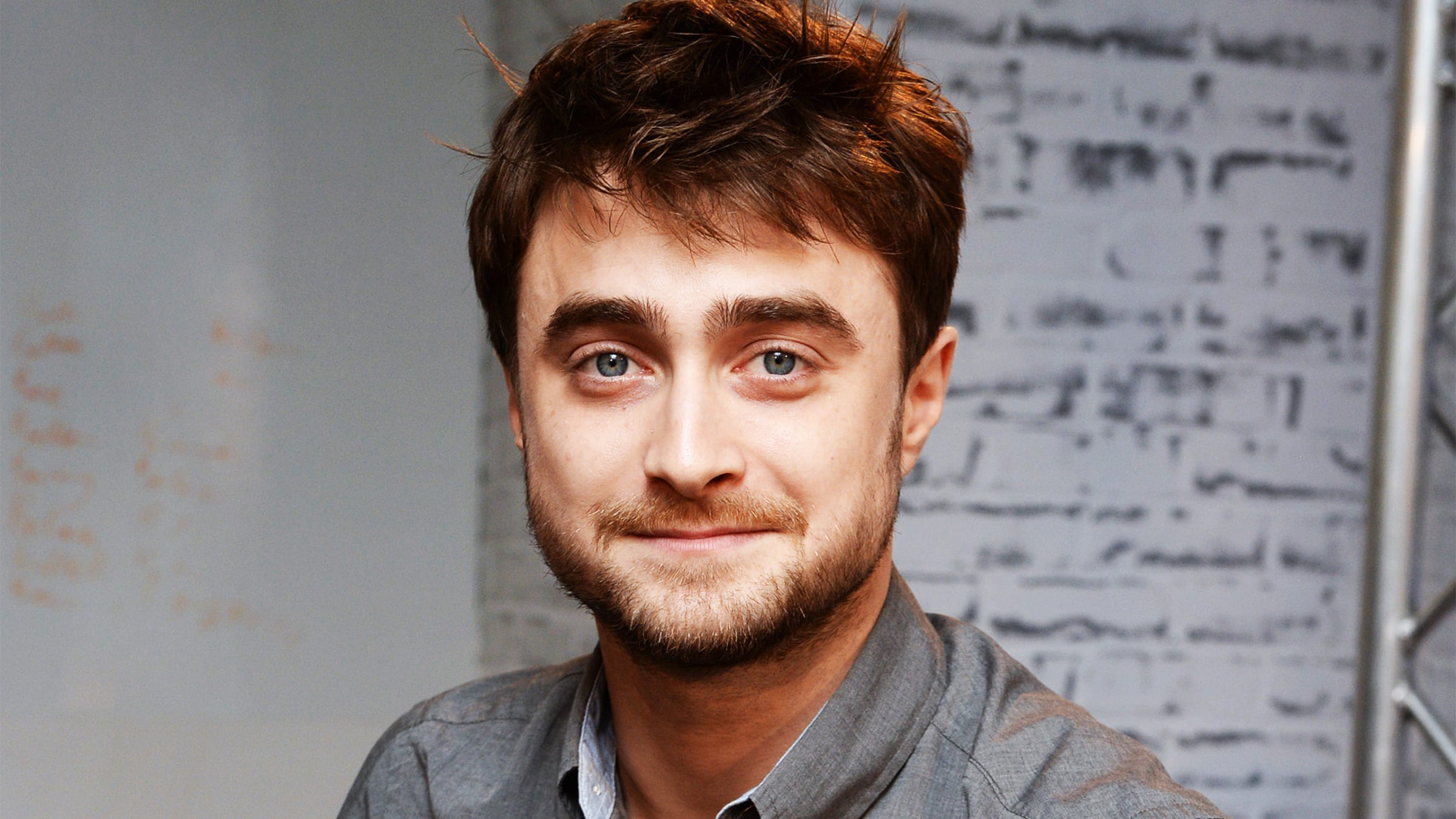 Daniel Radcliffe gay sex