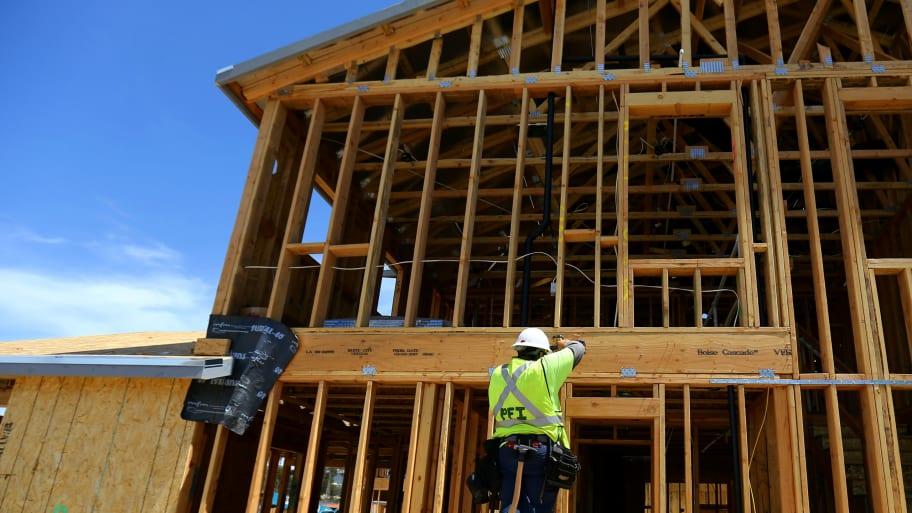 U.S. Economy Added 228,000 Jobs in November