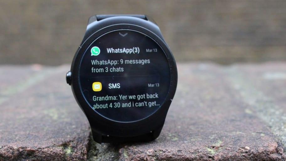 Kickstarter Smartwatch