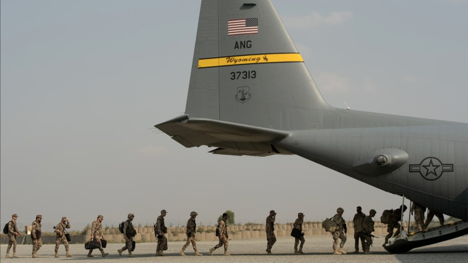 Women Can Now Join U S  Army's 101st Airborne Division