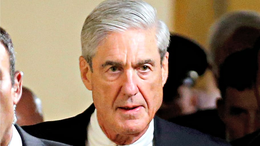 Unnamed 14th Co-Conspirator in Mueller's Russia Indictment