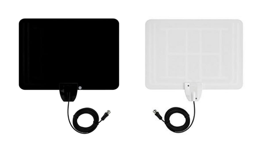 This $20 HDTV Antenna Is Cheaper Than Cable, Will Help You Make The Cord-Cutter Transition