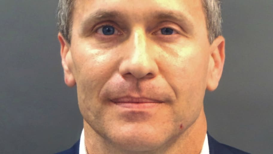 Missouri AG: We Have Evidence Gov. Greitens Committed Felony