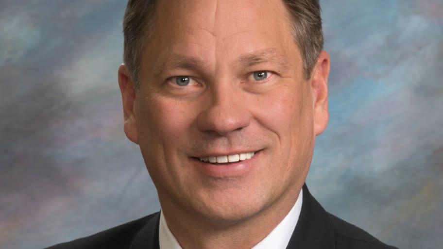 South Dakota Congressional Candidate Terror Attack Will Help Me Win