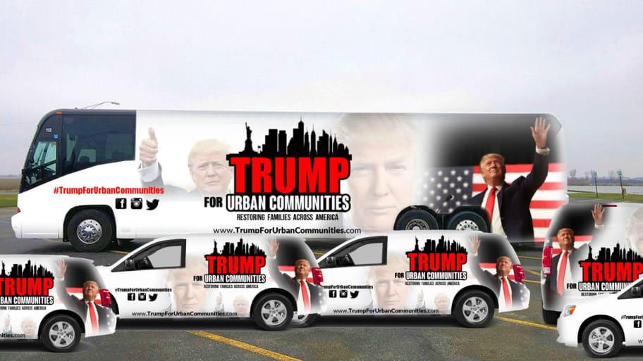 Report: Breitbart, Trump Campaign Pushed Bernie Sanders