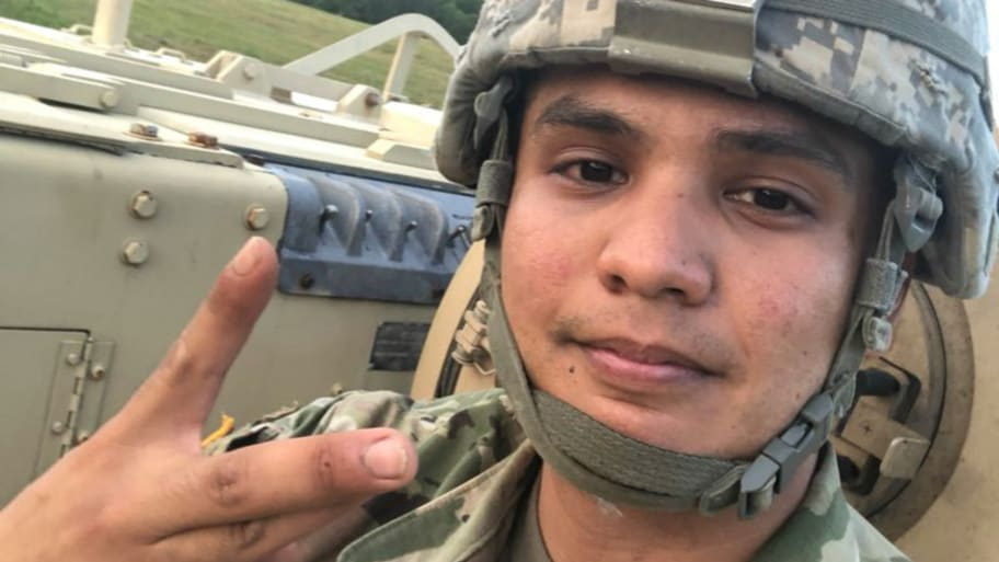 Soldier Accused of Stealing Armored Tank Apparently Tweeted During Chase