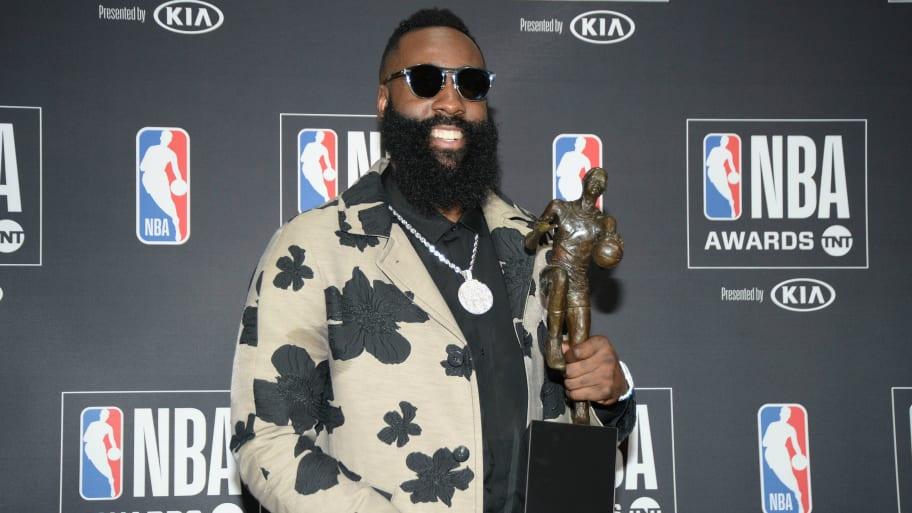 Gary A. Vasquez USA Today Sports Reuters. Houston Rockets star James Harden  ... 2bf9228e0