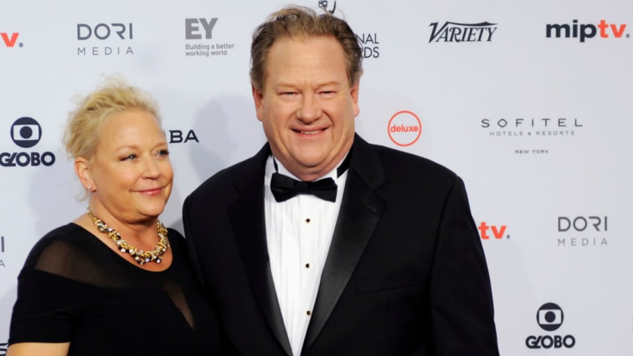 Former MSNBC Host Ed Schultz Dead at 64