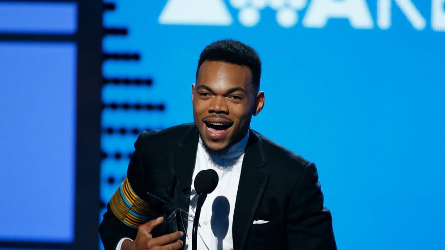Chance the Rapper Asks Why the Church is Not Working 'Directly to Dismantle and Defeat White Supremacy' and Showing Why 'America's Values Are Antithetical to the Gospel'