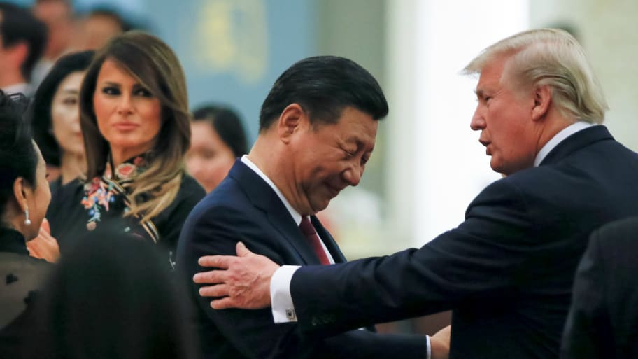 China Reports Trump's Tariffs on Solar Panels to the WTO