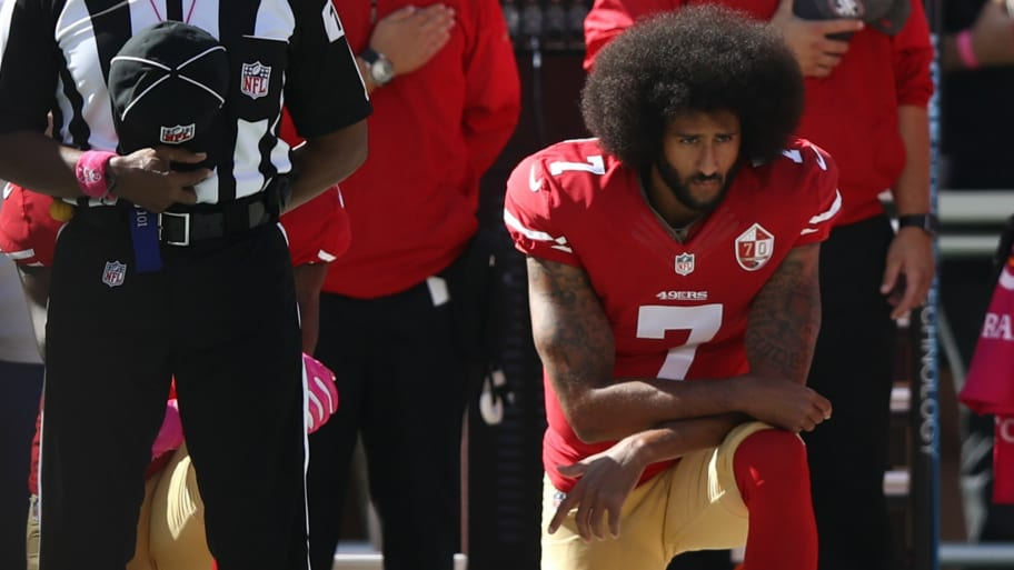 77260a02b99 Colin Kaepernick s Collusion Case Against NFL Allowed to Move Forward