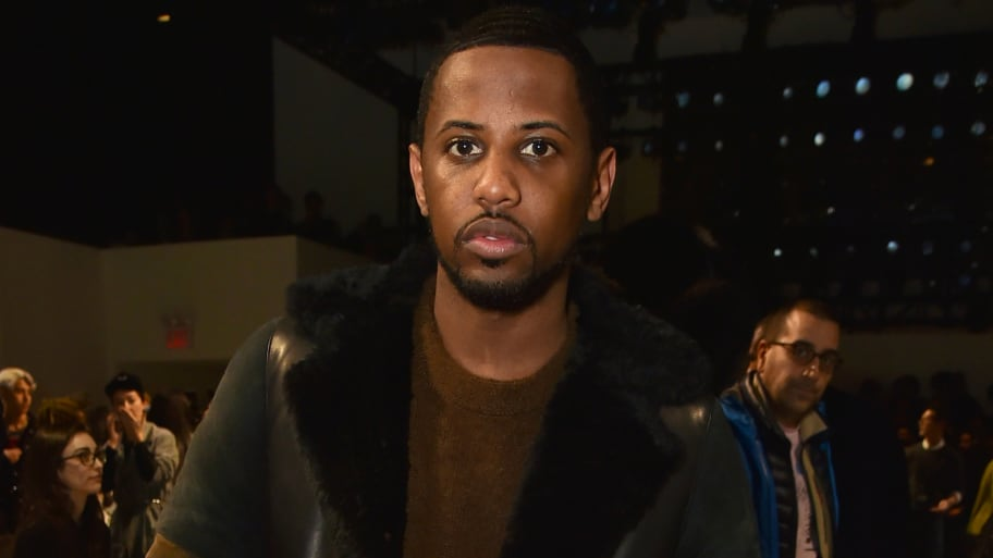 2130d2ad119a Rapper Fabolous Indicted on Domestic-Violence Charges