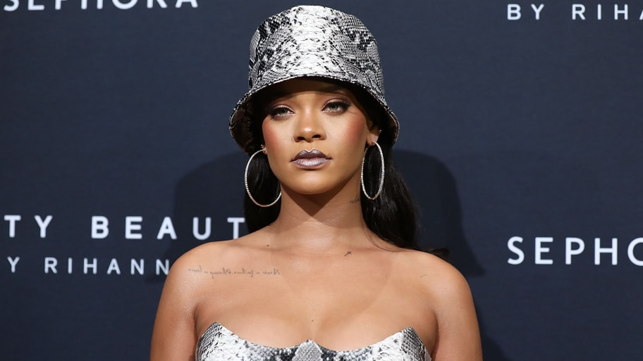 Rihanna Turned Down Super Bowl 2020