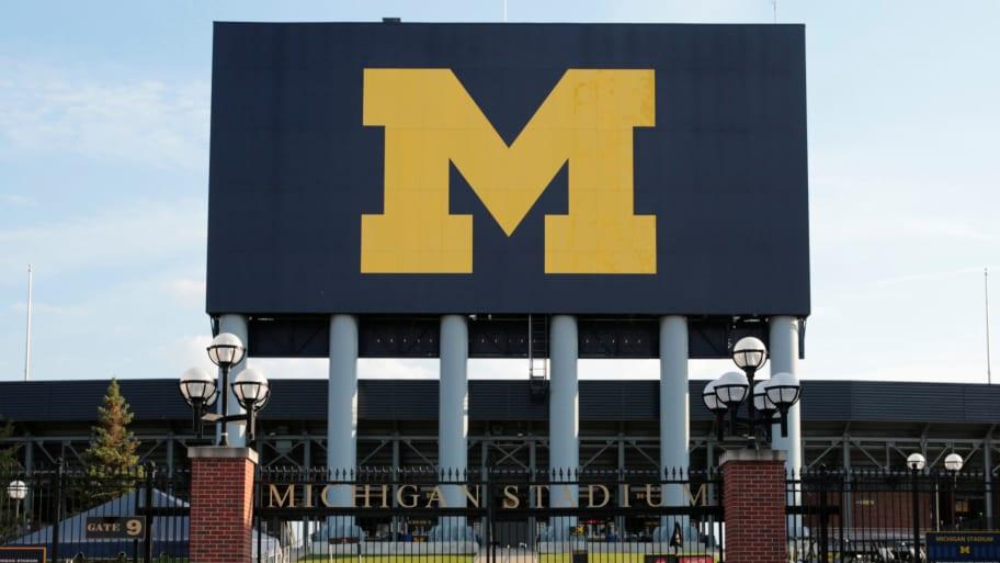 Michigan Gymnastics Coach Arrested for Allegedly Having