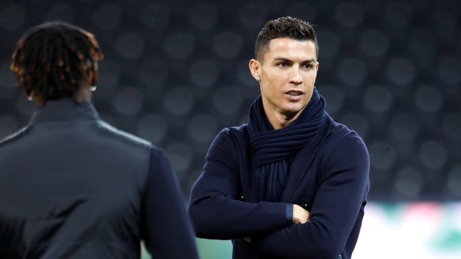 bb1a5e4fe83 Authorities Issue Warrant for Cristiano Ronaldo s DNA After Rape ...