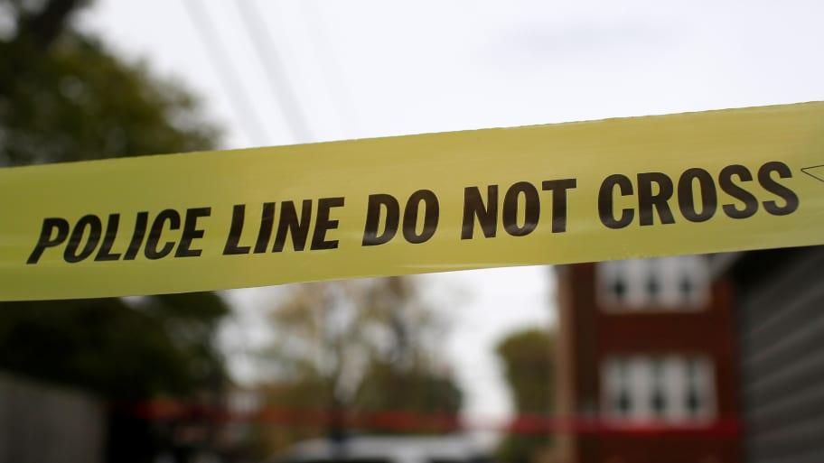 Fatal Ohio Car Crash Ruled Double Murder-Suicide