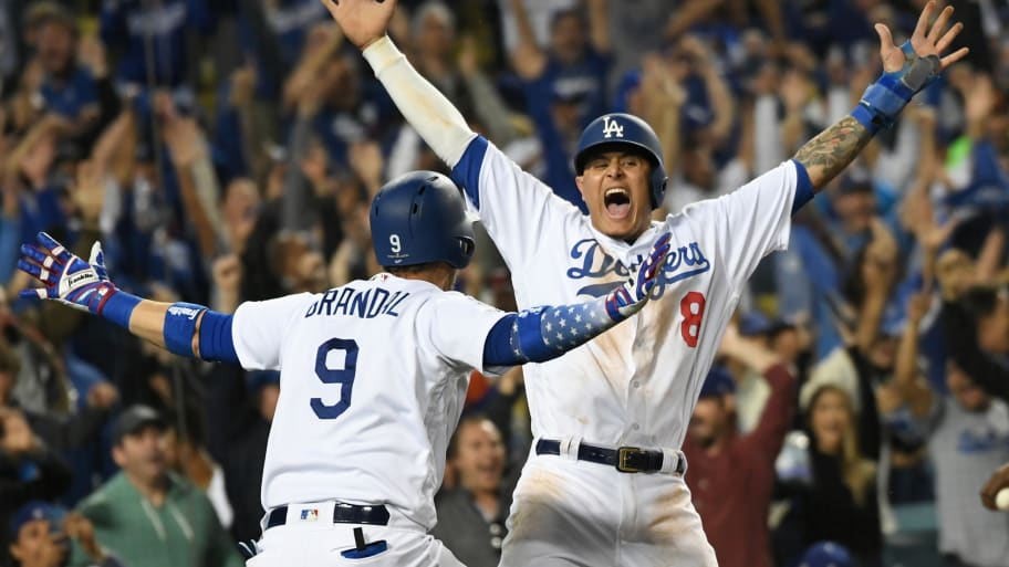 2495e6b9c Manny Machado Signs With San Diego Padres for  300 Million Contract
