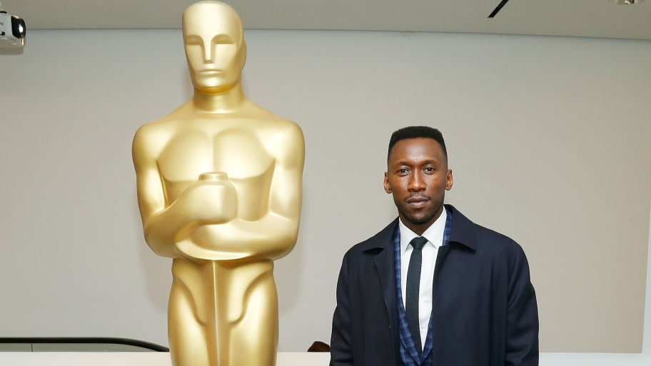 Green Book' Wins Best Picture Oscar Despite Controversy