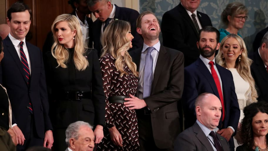 House Judiciary goes after docs from Trump sons
